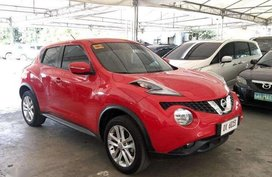 NISSAN JUKE 2016 FOR SALE