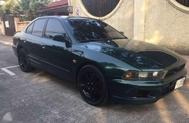 1999 Mitsubishi Galant for sale