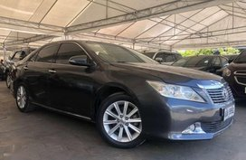 LIKE NEW 2015 Camry 2.5 G for sale