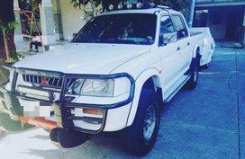 Mitsubishi L200 Endeavor Strada 4x2 FOR SALE