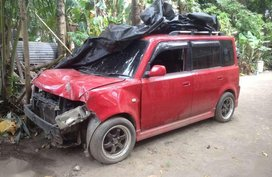 Toyota Bb 2007 for sale