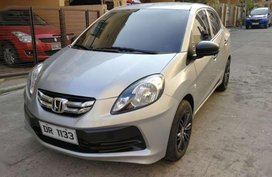 2015 Honda Brio Amaze MT for sale