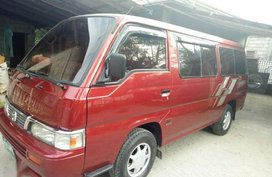 Nissan Urvan Escapade 2007 for sale