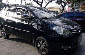 2011 Toyota Innova V for sale