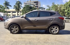 2012 Hyundai Tucson 4x2 GLS for sale