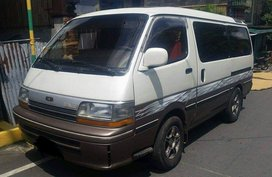 Toyota Hiace Supercustom Van 1993 for sale