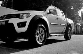 2013 Mitsubishi Strada 4x4 for sale