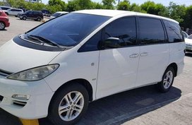 Totota Previa 2005 for sale