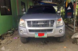 2007 Isuzu Alterra for sale