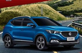2019 MG ZS FOR SALE