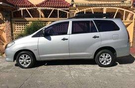 2011 Toyota Innova E 2.5 AT for sale