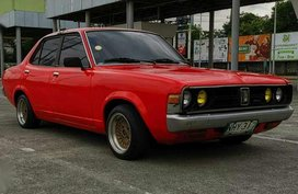 1975 Mitsubishi Galant for sale