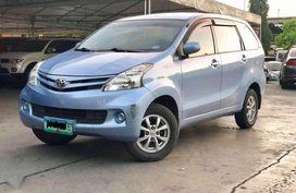 Toyota Avanza 2013 1.3E for sale