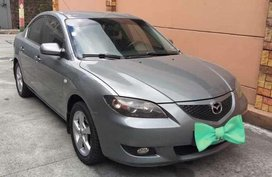 2007 New Mazda 3 1.6L S AT FOR SALE