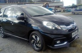 Honda Mobilio 2016 RS for sale