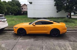 2016 Ford Mustang 2.3 Ecoboost for sale