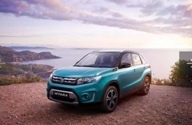 2019 Suzuki Vitara for sale