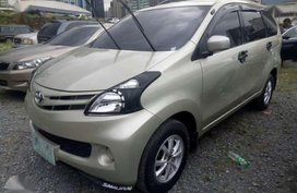 Toyota Avanza Automatic 2013 for sale