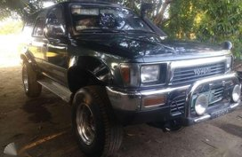 2002 Toyota Hilux for sale
