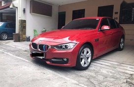 2014 BMW 320D Sport Line for sale