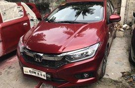 2018 Honda City 1.5E for sale