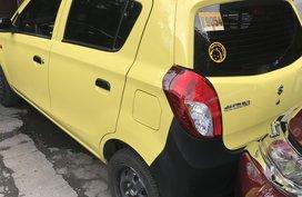 2018 Suzuki Alto manual 4 cars for sale