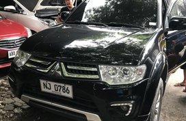 2015 Mitsubishi Montero Sport GLX for sale