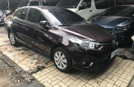 2016 & 2018 Toyota Vios 1.3E automatic REDUCE PRICE