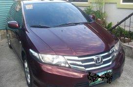 2013 Honda City 1.3 for sale