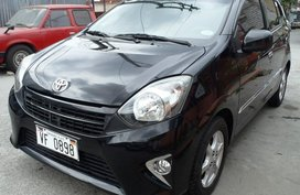 FOR SALE: 2016 Toyota Wigo Hatchback G Manual Php318,000 Only