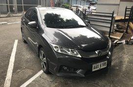 2016 Honda City 1,5VX for sale