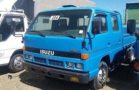 2007 ISUZU ELF for sale