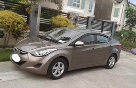 Hyundai Elantra 1.6 2013 for sale