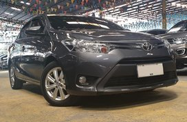 2015 Toyota Vios 1.3 E for sale