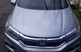 2018 Honda City 1.5 Manual for sale