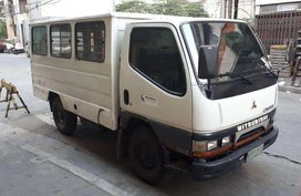 Mitsubishi CanterA FB 2001 for sale