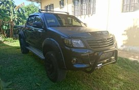 Toyota Hilux E 2012 for sale