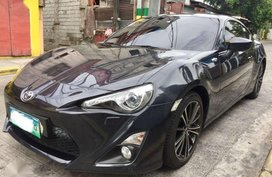 2013 Toyota 86 MT for sale