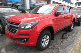 Chevrolet Colorado LT AT 2019 for sale