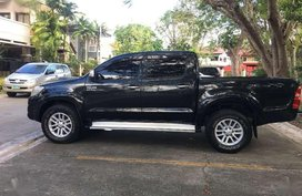Toyota Hilux 4x4 2012 for sale
