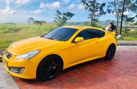 Hyundai Genesis Coupe 2012 for sale