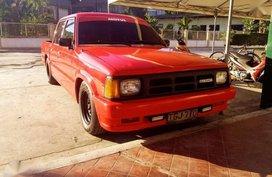 1992 Mazda B2200 Pickup Truck Diesel Fresh