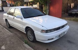 Mitsubishi Galant Mpi 1992 Model All Power