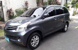 Toyota Avanza E MT 2013 for sale