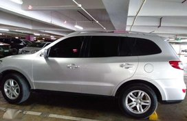 Hyundai Santa Fe 2012 for sale