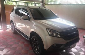 Isuzu MuX 2015 for sale