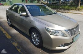 2013 Toyota Camry 2.5L G for sale