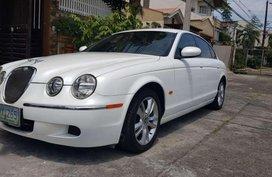 Jaguar S-Type 2009 for sale