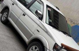 1999 Mitsubishi Adventure GLS Sport Diesel