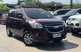 CHEVROLET SPIN 2015 1.5 for sale